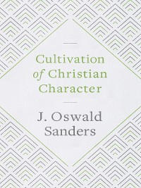 Cover Cultivation of Christian Character