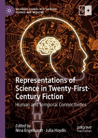 Cover Representations of Science in Twenty-First-Century Fiction