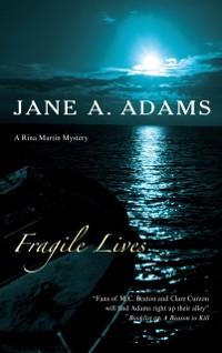 Cover Fragile Lives