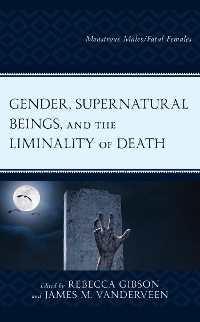 Cover Gender, Supernatural Beings, and the Liminality of Death