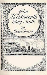 Cover John Holdsworth