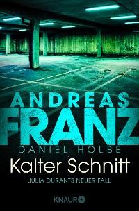 Cover Kalter Schnitt