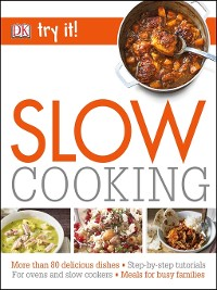 Cover Slow Cooking