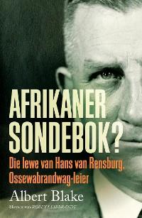 Cover Afrikaner-Sondebok?
