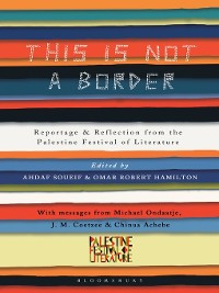 Cover This Is Not a Border