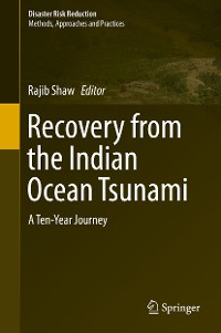 Cover Recovery from the Indian Ocean Tsunami