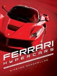 Cover Ferrari Hypercars