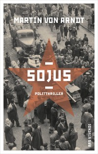 Cover Sojus (eBook)