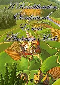 Cover A Rendíthetetlen Ólomkatona és más Andersen mesék