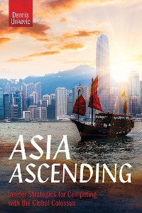 Cover Asia Ascending
