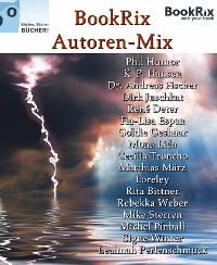 Cover BookRix Autoren-Mix
