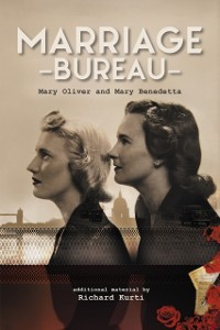 Cover Marriage Bureau