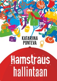 Cover Hamstraus hallintaan