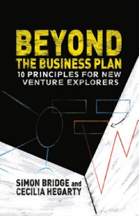 Cover Beyond the Business Plan