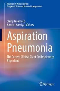 Cover Aspiration Pneumonia