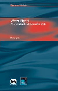 Cover Water Rights