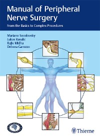 Cover Manual of Peripheral Nerve Surgery