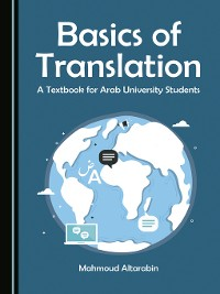Cover Basics of Translation