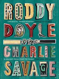 Cover Charlie Savage