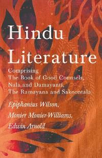 Cover Hindu Literature