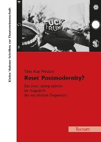 Cover Reset Postmodernity?
