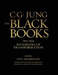 Cover The Black Books (Slipcased Edition)  (Vol. Seven-Volume Set)