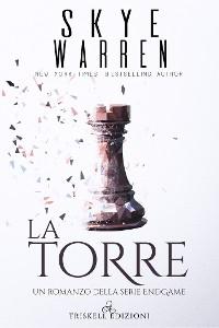Cover La Torre: Serie Endgame #3