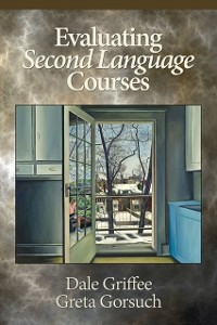 Cover Evaluating Second Language Courses