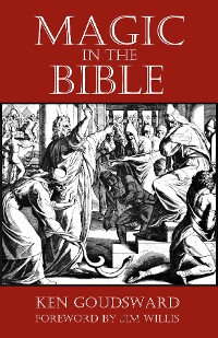 Cover Magic In The Bible