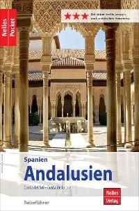 Cover Nelles Pocket Reiseführer Andalusien