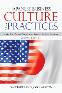 Cover Japanese Business Culture and Practices