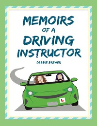 Cover Memoirs of a Driving Instructor