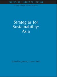 Cover Strategies for Sustainability: Asia