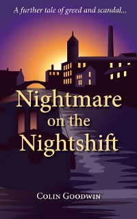 Cover Nightmare on the Nightshift