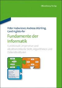 Cover Fundamente der Informatik