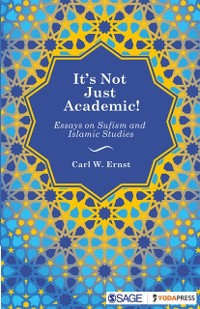 Cover It's Not Just Academic!