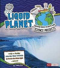 Cover Liquid Planet