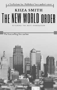Cover THE NEW WORLD ORDER
