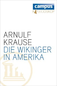 Cover Die Wikinger in Amerika