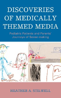 Cover Discoveries of Medically Themed Media