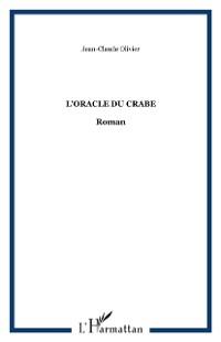 Cover Oracle du crabe-Roman
