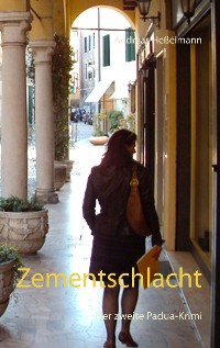 Cover Zementschlacht