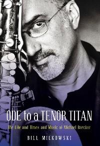 Cover Ode to a Tenor Titan