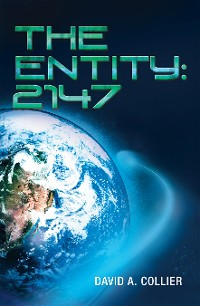 Cover The Entity: 2147