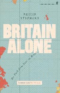 Cover Britain Alone