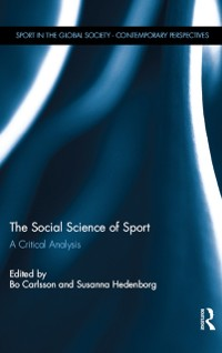 Cover Social Science of Sport