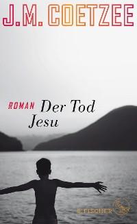 Cover Der Tod Jesu