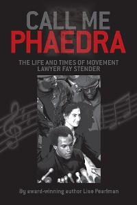 Cover CALL ME PHAEDRA