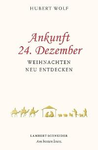 Cover Ankunft 24. Dezember