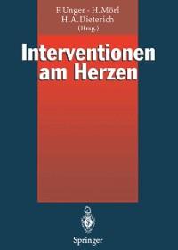 Cover Interventionen am Herzen